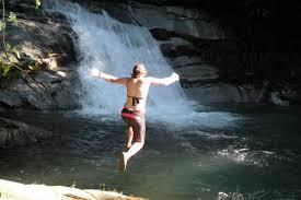Río María una verdadera joya natural en La Ceiba