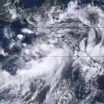 Sistemas de baja presión ocasionarán incremento de lluvias advierte Cenaos
