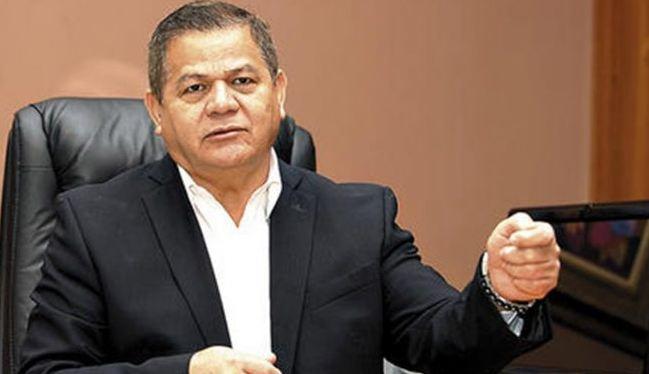 """""""En Honduras hay una crisis política, pero existen soluciones"""": Vásquez Velásquez"""