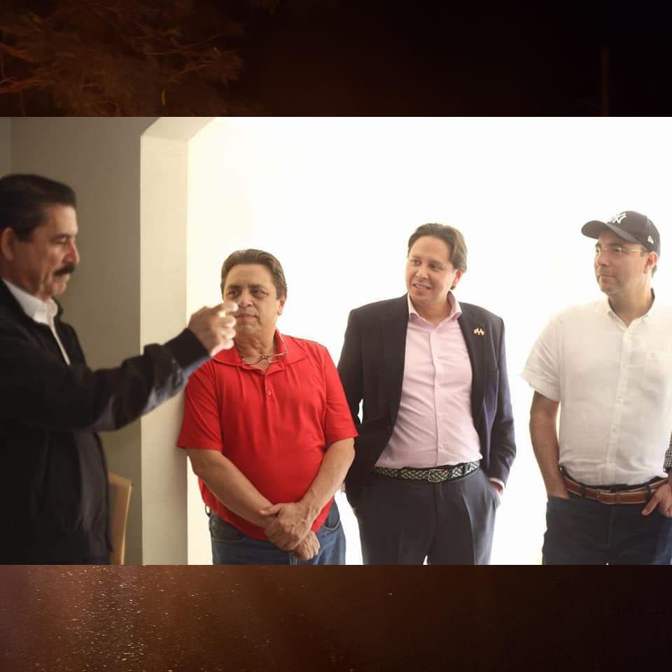 José Luis Moncada: Los Liberales esperamos que esa Coalición no sirva para actos violentos