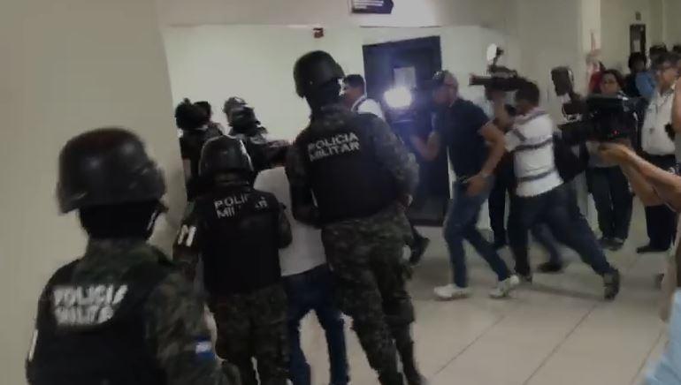 Implicados asesinato Magdaleno Meza.