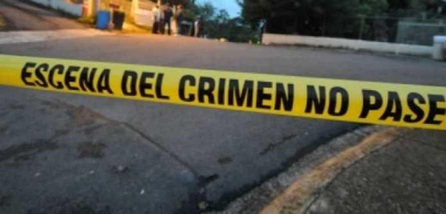 En aumento episodios sangrientos en Honduras.