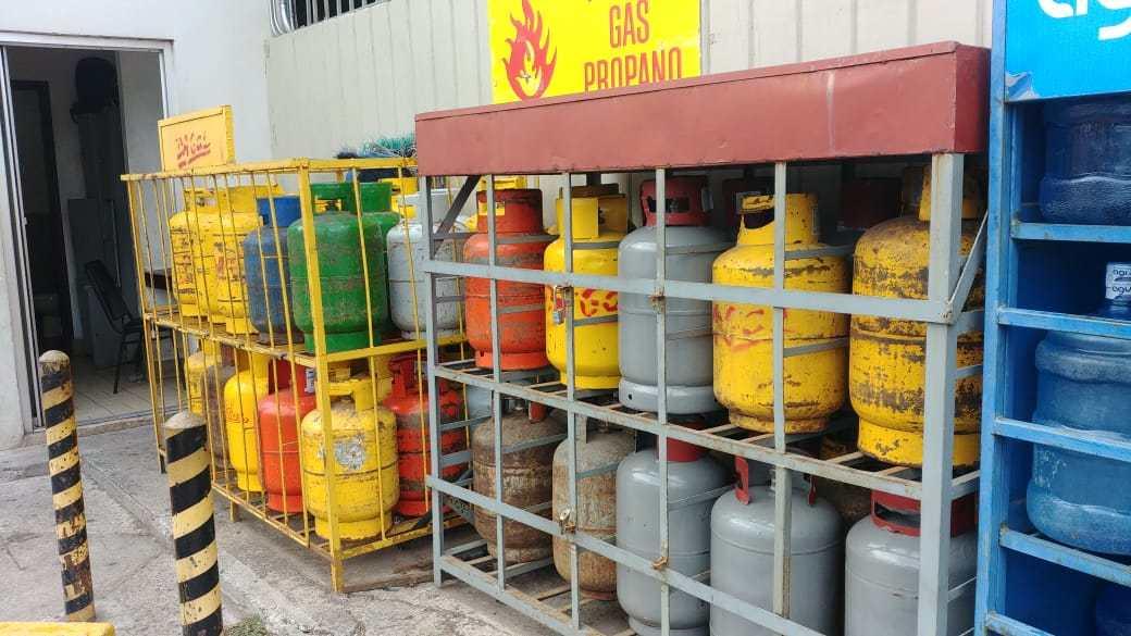 Saldrán fuera del mercado los chimbos de gas viejos ¿Qué costará el cambio del nuevo aparato?