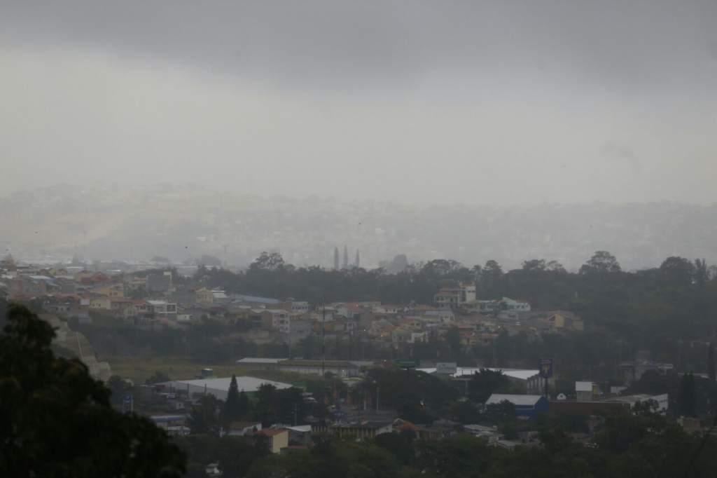Clima de este martes: condiciones inestables en el territorio hondureño