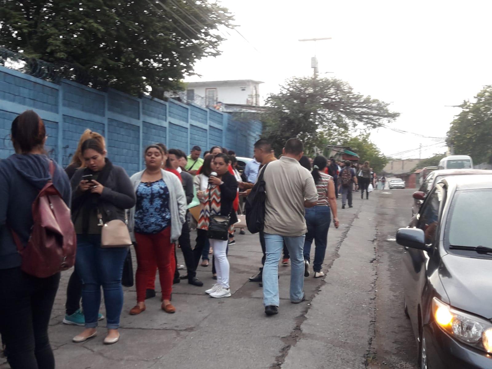 Inicia el concurso de plazas para docentes en Honduras