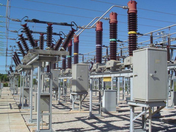 Crisis en sistema energético.