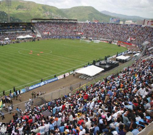 Restricciones para ingresar al Estadio en la fase pentagonal del torneo Apertura 2019-2020