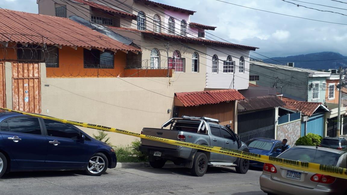 En aumento la violencia en Honduras.