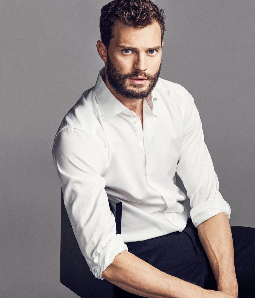 Hombre guapos y sexys