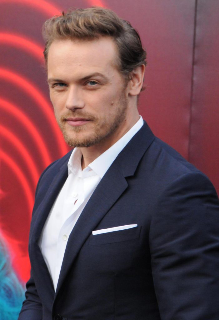 Hombre guapo y sexy
