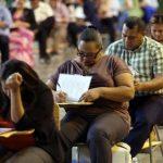 Reprobados maestros en Honduras.