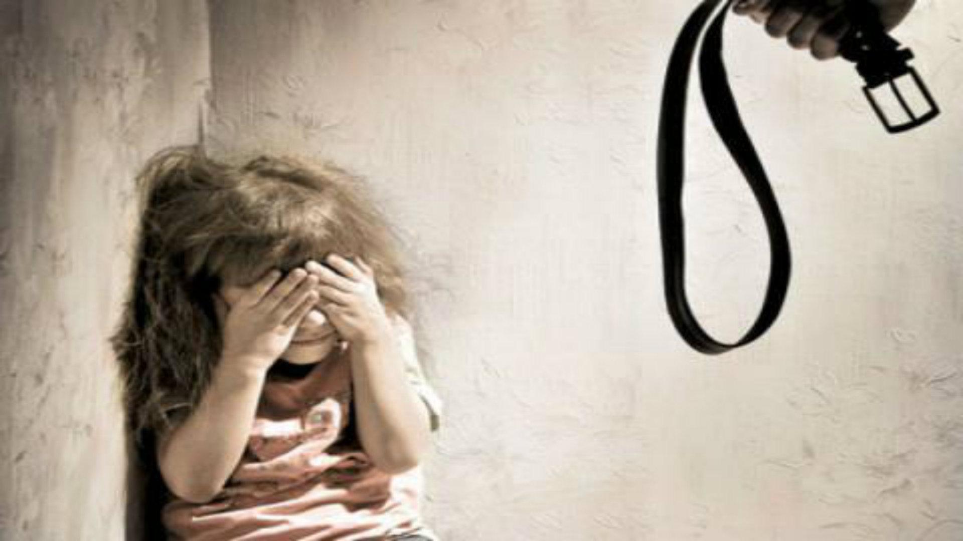 Conoce la cifra de niños que sufren maltrato infantil en Honduras