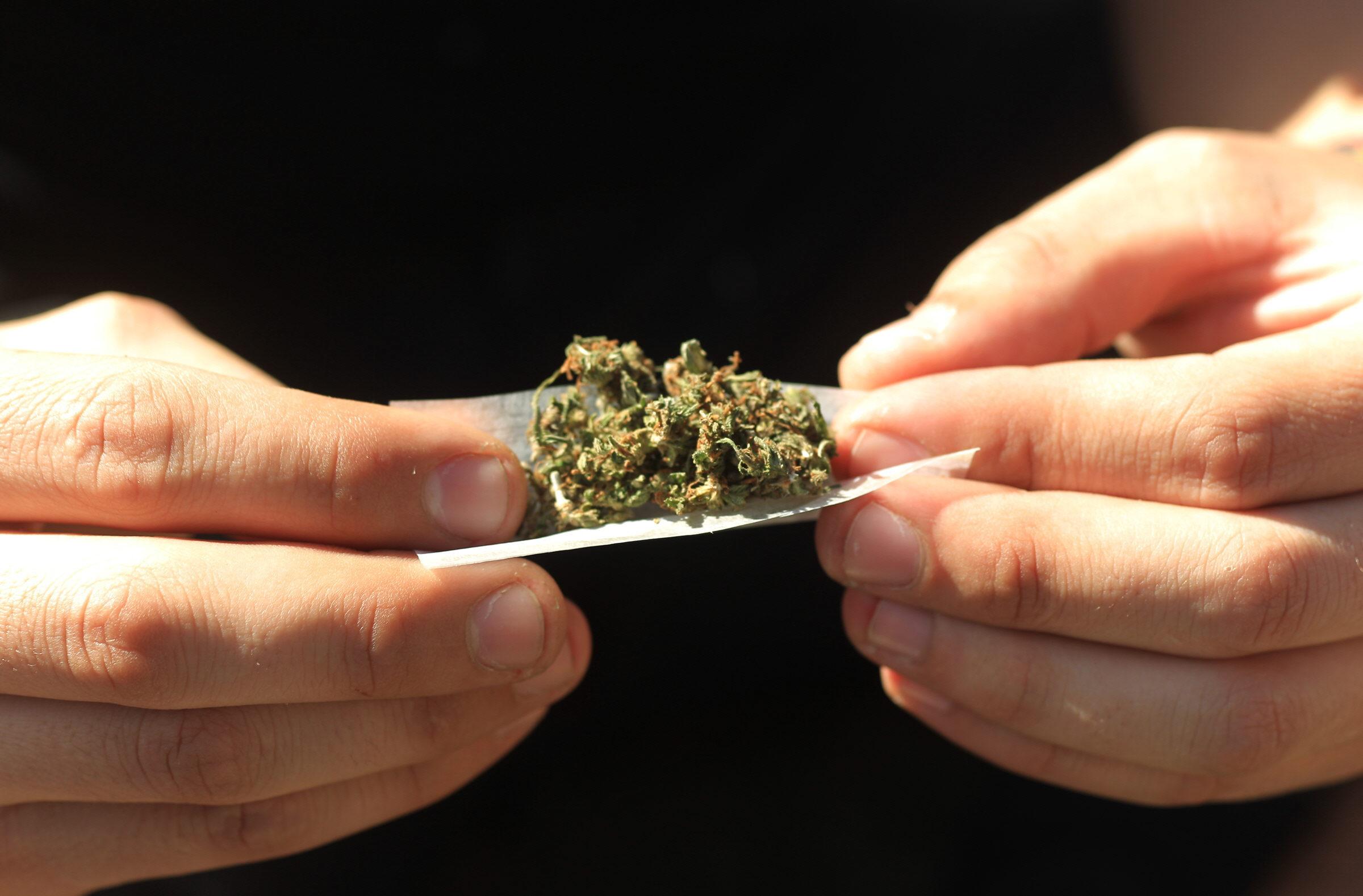 Acusada administradora del penal de El Progreso, al pretender ingresar marihuana al recinto