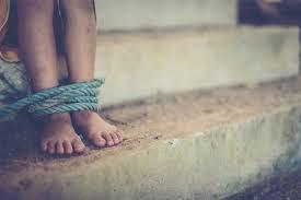 Menores abusadas