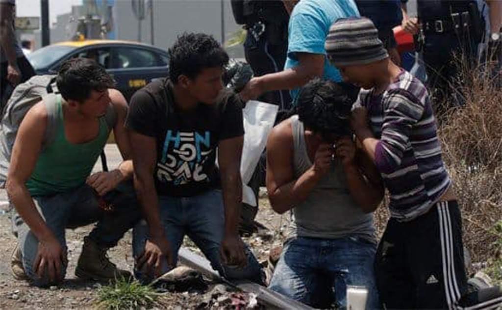 Más de 160 hondureños han fallecido en su travesía por México durante 2019