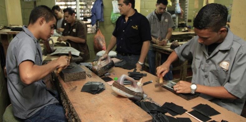 En la central de riesgo se encuentra más del 95% de las Mipymes en Honduras