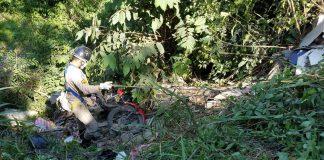 Suman y suman accidente viales en Honduras.