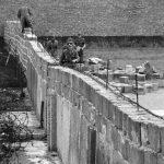 Caída muro Berlín.
