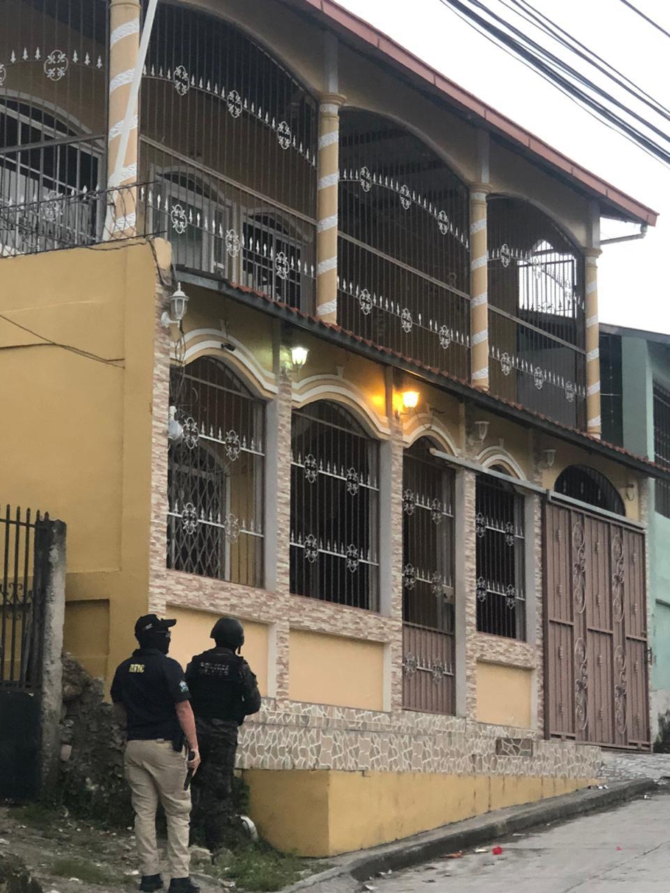 """Mediante """"Operación Balam"""" buscan desarticular estructura criminal dedicada al sicariato en occidente"""