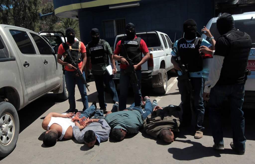Hasta en un 90% disminuyeron los secuestros en Honduras