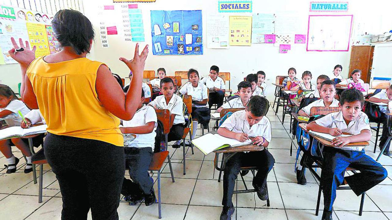 Inseguridad hace que docentes pidan traslado en la Departamental
