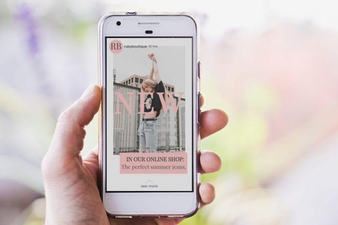 Descubre la nueva función de Instagram