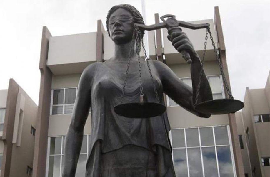 Tomas en edificios judiciales son rechazadas por el Poder Judicial