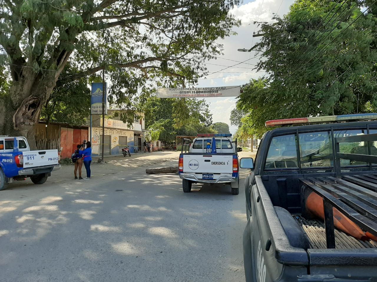 Un muerto y tres heridos deja tiroteo en San Pedro Sula
