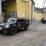 Centro Penal Trujillo
