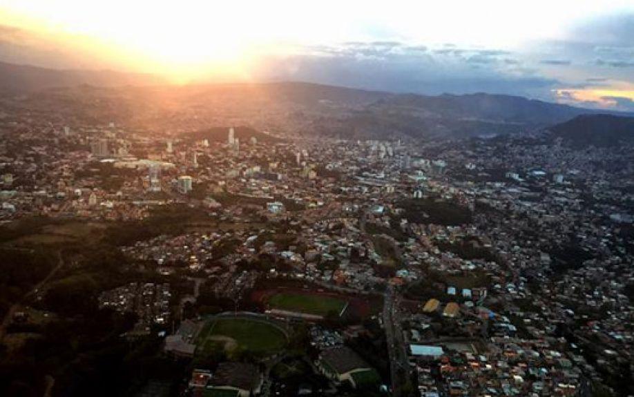 Condiciones estables para este sábado en Honduras