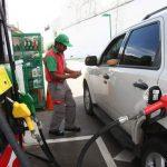 Combustible en Honduras