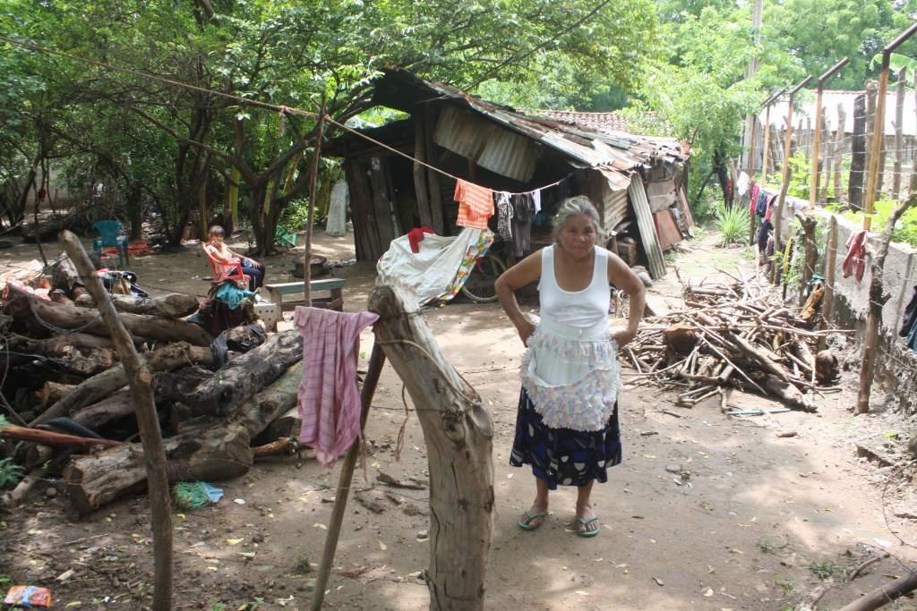 El deterioro de las condiciones económicas de los hondureños