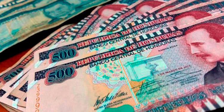 Unos dos mil millones de lempiras ha pagado el Gobierno de Honduras en aguinaldo