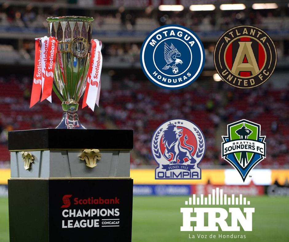 CONCACAF oficializa el calendario para los octavos de final de Liga de Campeones 2020