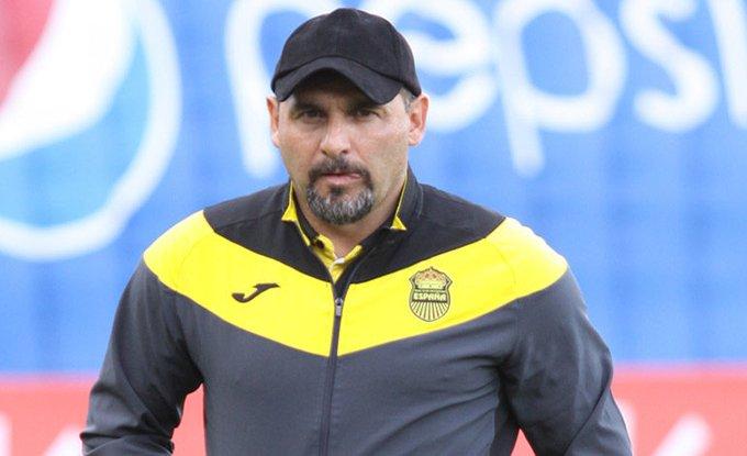 """Martín """"Tato"""" García es el nuevo entrenador de Danubio de Uruguay"""
