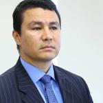 Ministro de la Presidencia Ebal Díaz