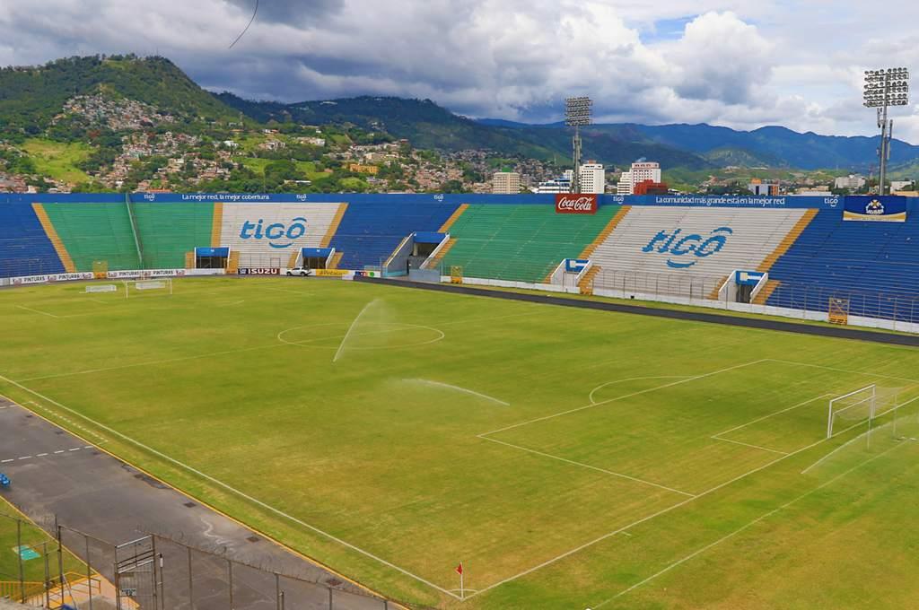 Cierran temporalmente el Estadio Nacional, ¿Cuál es la razón?