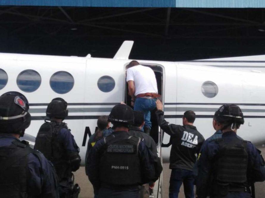 ¿Hay o no nuevas solicitudes de extradición de más hondureños?