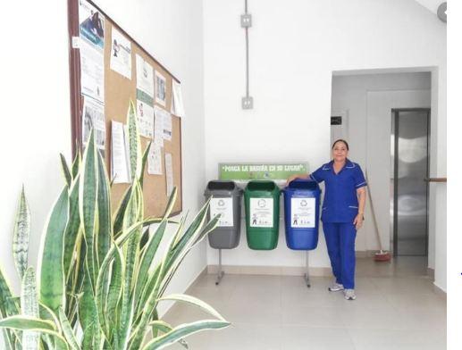 Hospital Ecológico.
