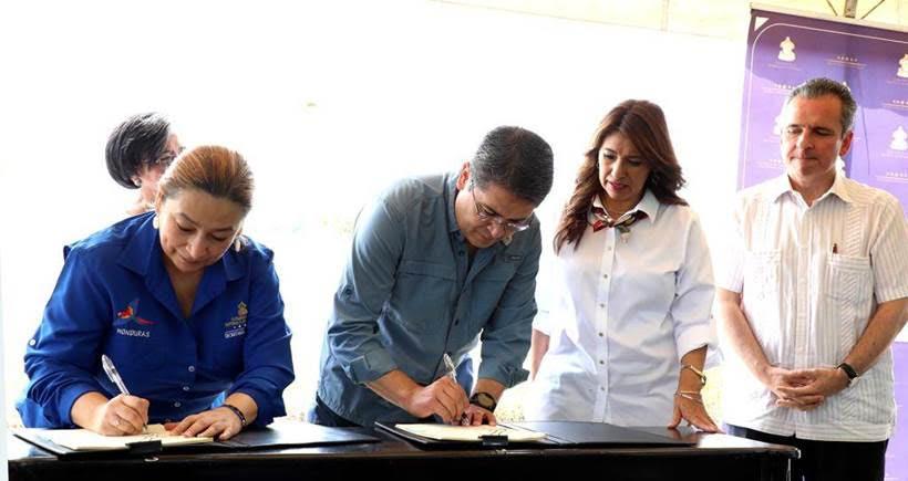En Tegucigalpa será construido el nuevo gran hospital público