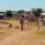Invasiones zona Sur Honduras.