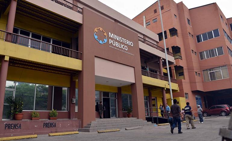 En la mira del Ministerio Público alcaldes y regidores hondureños