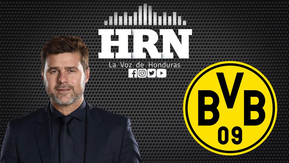Mauricio Pochettino interesaría al Borussia Dortmund