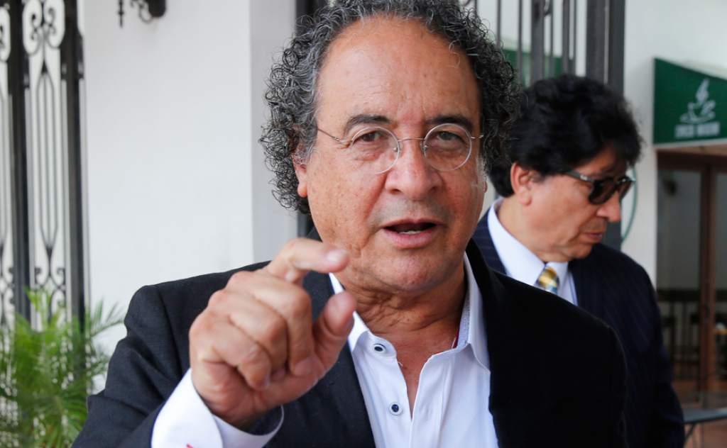Movimiento 5 de Julio molesto con su coordinador Mel Zelaya, ¿Por qué?
