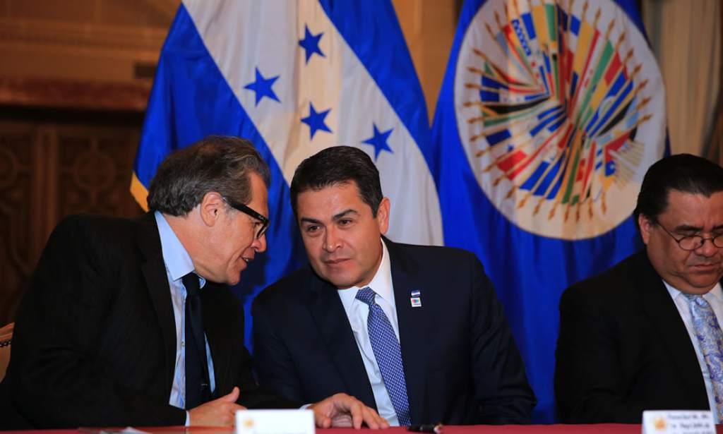 La Maccih, la corrupción y la política