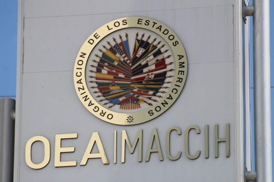 OEA entregará documento que contiene evaluación de mandato de la MACCIH, conoce ¿cuándo?