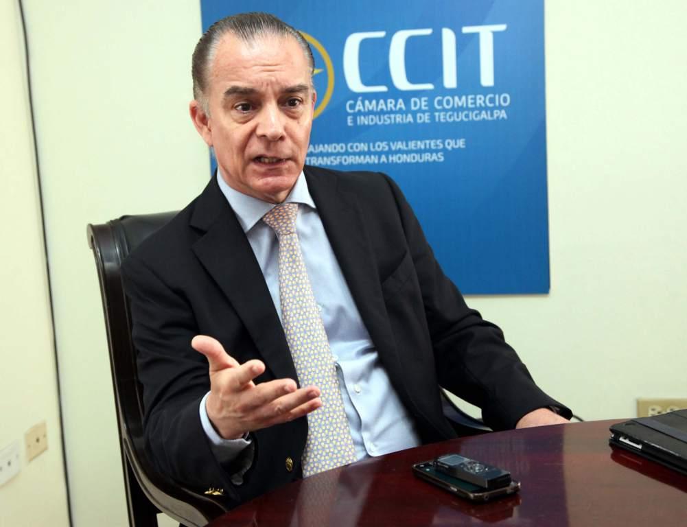 Cámara de Comercio de Tegucigalpa cuestiona ampliación de concesión de Palmerola