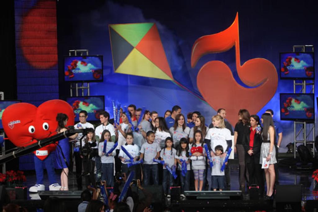 Conozca los artistas internacionales que participarán en la Teletón, Honduras