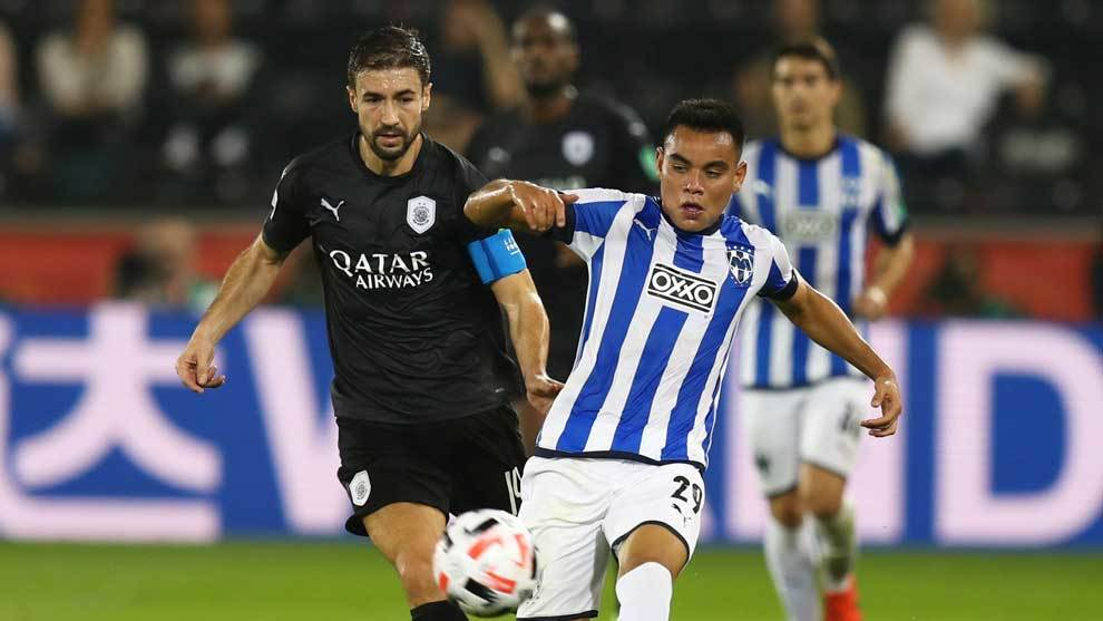 Monterrey enfrentará al Liverpool