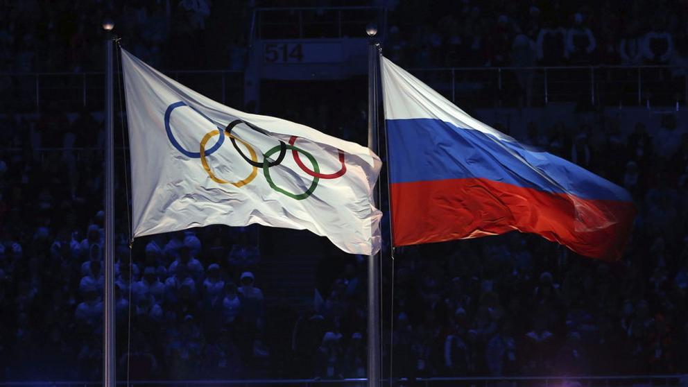 Ejemplar castigo a Rusia